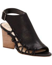 Vince Camuto - Ankara Leather Sandal - Lyst