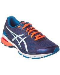 Asics - Men's Gt-1000 5 Running Shoe - Lyst