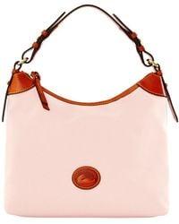Dooney & Bourke - Nylon Large Erica Shoulder Bag - Lyst