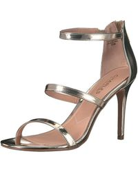 Charles David - Womens Ria Open Toe Casual Ankle Strap Sandals - Lyst