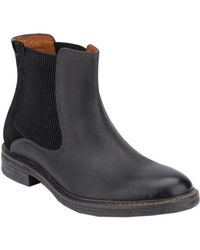 Lucky Brand - Men's Hutchins Chelsea Boot - Lyst