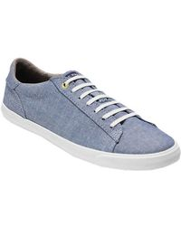 Cole Haan - Women's Trafton Club Court Ii Trainer - Lyst