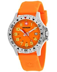 Wenger - Men's Off Road (79303w) Watch - Lyst