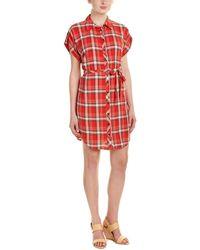 G.H.BASS - . Shirtdress - Lyst