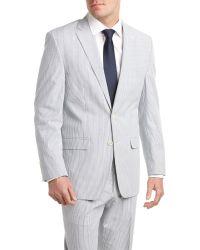 Pink Pony - Lauren Classic Fit Suit With Flat Front Pant - Lyst