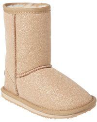 EMU - Girls' Sparkle Lo Boot - Lyst