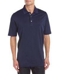 Bobby Jones - 120/2 Polo Shirt - Lyst