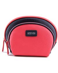 Kenneth Cole Reaction - K98365 Women Synthetic Cosmetic Bag - Lyst