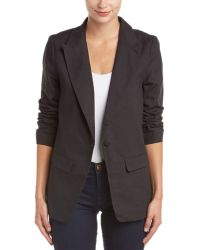 Esley - Collection Blazer - Lyst