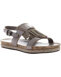 Otbt - Women's Tourist Sandals - Lyst