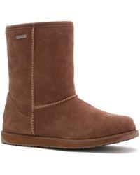 EMU - Women's Paterson Lo Boots - Lyst