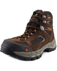Vasque - Breeze 2.0 Gtx Round Toe Leather Hiking Boot - Lyst