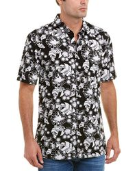 Zanerobe - Kahuna Woven Shirt - Lyst