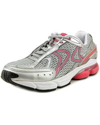 Aetrex - Rx Runner Round Toe Synthetic Running Shoe - Lyst