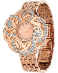 Cerruti 1881 - Watch Pink Gold Crwm041s2810 - Lyst
