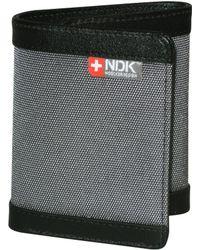 Nidecker - Capital Collection Three-fold - Lyst