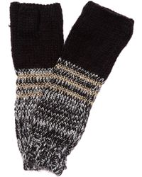 Betsey Johnson - Unchained Armwarmer - Lyst