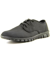 NoSox - Winkle Women Round Toe Synthetic Walking Shoe - Lyst