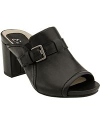 Earthies - Women's Trevi Clogs And Mules Shoes - Lyst