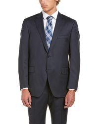 Peter Millar | 2pc Wool Suit | Lyst