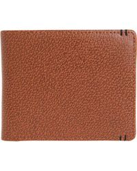 Lodis - Stephanie Rfid Classic Billfold With Id Window - Lyst