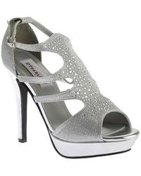Dyeables - Women's Irie T-strap Platform Sandal - Lyst