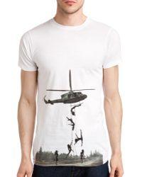 Arka - Strip Search & Rescue T-shirt - Lyst