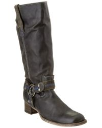 Bed Stu - Opal Leather Boot - Lyst