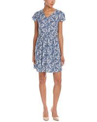 G.H.BASS - . A-line Dress - Lyst