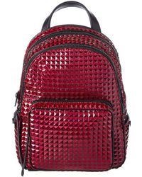 Juicy Couture - Aspen Mini Zippy Backpack, Pink - Lyst
