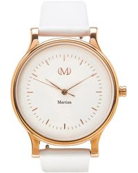 Martian - Women's Mvip Kindred Smart Watch - Lyst