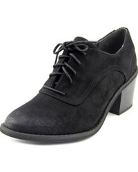 BC Footwear - Image Round Toe Synthetic Oxford - Lyst