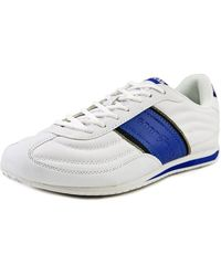 Goodyear - Index Round Toe Synthetic Trainers - Lyst