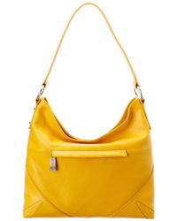 Sorial - Milano Leather Hobo - Lyst
