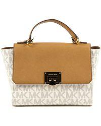 Michael Kors - Womens Handbag Tina - Lyst