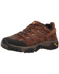 Merrell - Moab 2 Vent (dusty Olive) Men's Shoes - Lyst