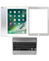 Apple - Ipad 9.7-inch Wi-fi 32gb With Clip Keyboard Case And Matching Screen Protector - Lyst