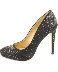 6b356942c04 INC International Concepts - Womens Bindy2 Pointed Toe Classic Pumps - Lyst