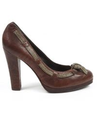 BCBGMAXAZRIA - Ladies Pump - Lyst