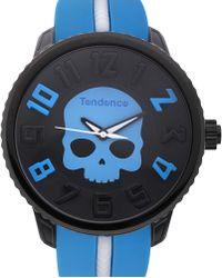 Tendence - Gulliver Skull Men's Watch - Lyst