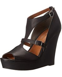 BC Footwear - Women's Lionness Wedge Sandal - Lyst