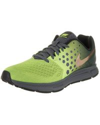 In Shoe Black Lyst For Span Nike Zoom Running Men Women's 2 Yf6ybv7g