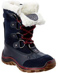 Pajar - Women's Alina Waterproof Leather Boot - Lyst