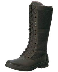 UGG - Ugg Women's Elvia Boot - Lyst