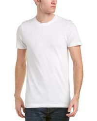 2xist - 2(x)ist Pack Of 3 Crewneck T-shirts - Lyst