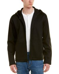 Vince - Patch Pocket Hoodie - Lyst