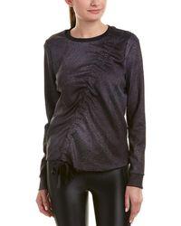 Koral - Activewear Paradigm Pullover - Lyst