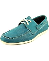 Steve Madden - Madden Mens Gerie Closed Toe Boat Shoes - Lyst
