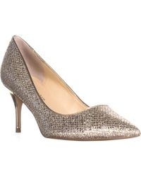 Ivanka Trump - Tirra3 Classic Pointed-toe Court Shoes - Lyst