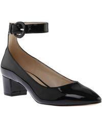 Nine West | Women's Brianyah Ankle Strap Heel | Lyst